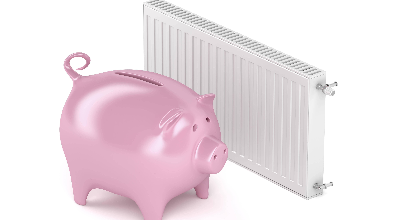 Günstig heizen: 7 Tricks, um Heizkosten zu sparen