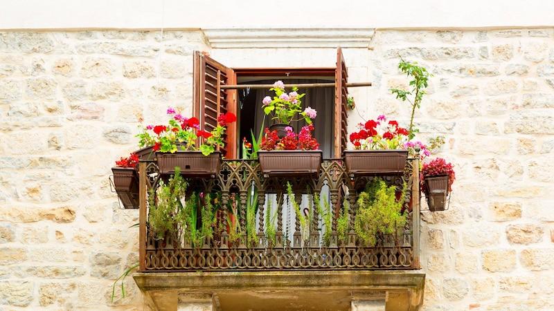 Balkon am Altbau anbauen: Das müssen Sie beachten