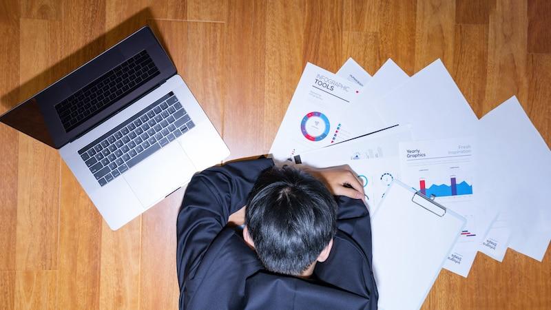 Berufswechsel: Die beste Zeit für eine Bewerbung