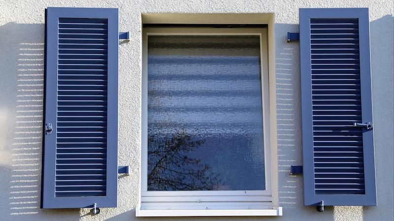 Effizienter und zuverlässiger lüften Sie mit einem ganz geöffneten Fenster