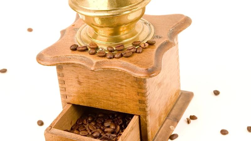 Wenn Sie Ihren Kaffee selber mahlen möchten, sollten Sie beim Kauf Ihrer Kaffeemühle auf die Qualität achten.