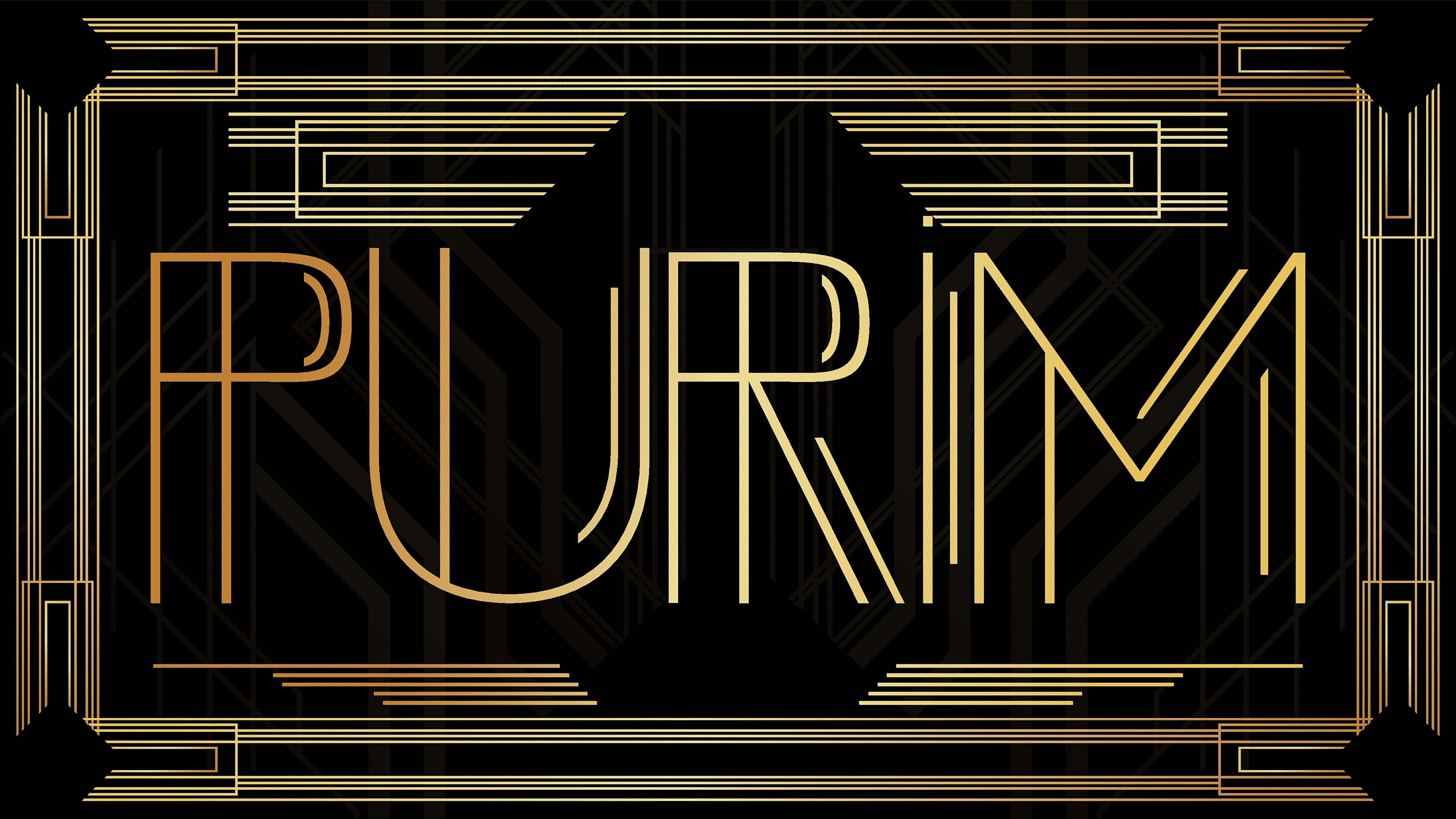 Purim: Wann und wie wird das jüdische Fest gefeiert?