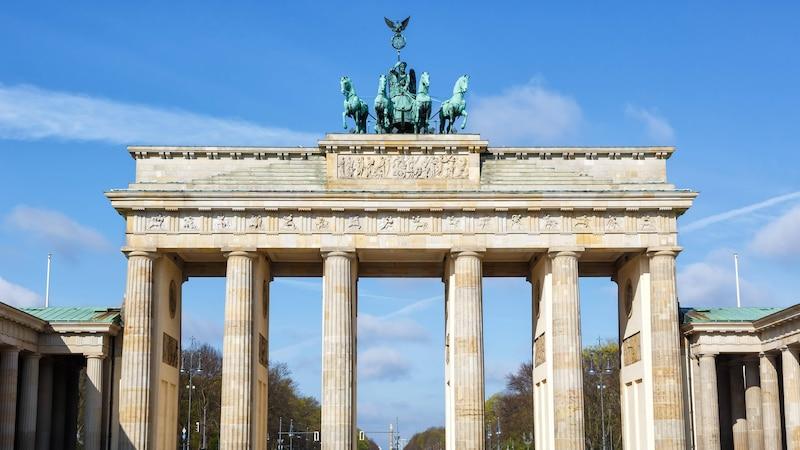 Darum heißt Deutschland Deutschland: So ist der Name entstanden