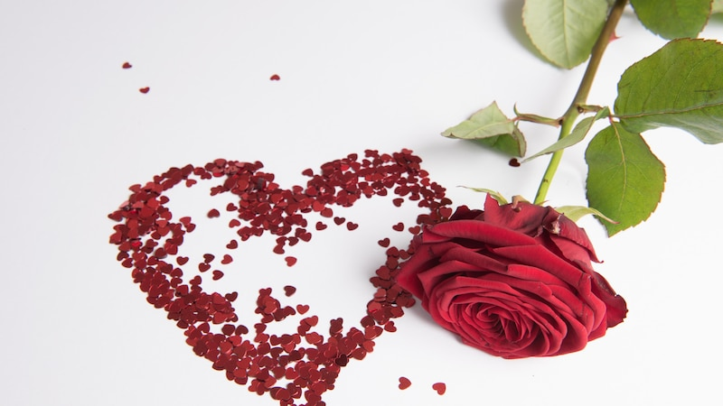 Warum verliebt man sich? Das steckt dahinter