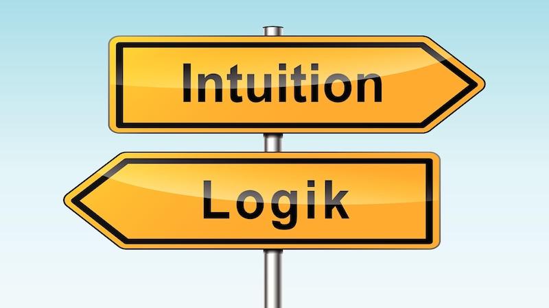 Intuition stärken: 7 wichtige Tipps und Übungen um Ihre Intuition zu schulen