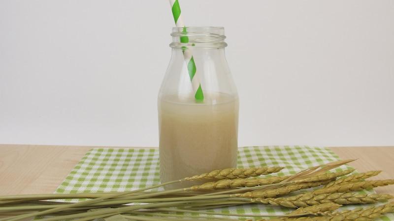 Dinkelmilch einfach und preiswert selber machen: Ein leckeres DIY-Rezept