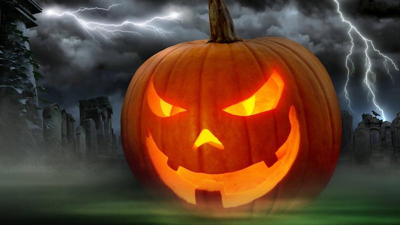 Der Ursprung Halloweens liegt im keltischen Feiertag Samhain.