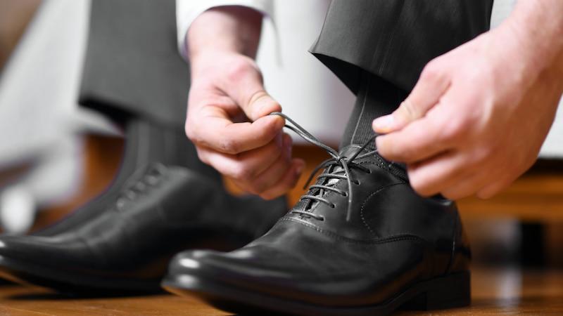 Schuhe binden: Methoden, Tipps und Tricks im Überblick