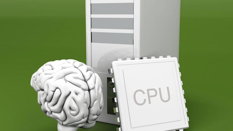 Was ist die CPU-Last?