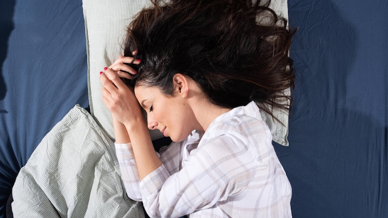 Optimale Temperatur im Schlafzimmer: Das sollten Sie beachten