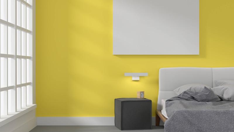 Teppich im Schlafzimmer: Vor- und Nachteile des Bodenbelags