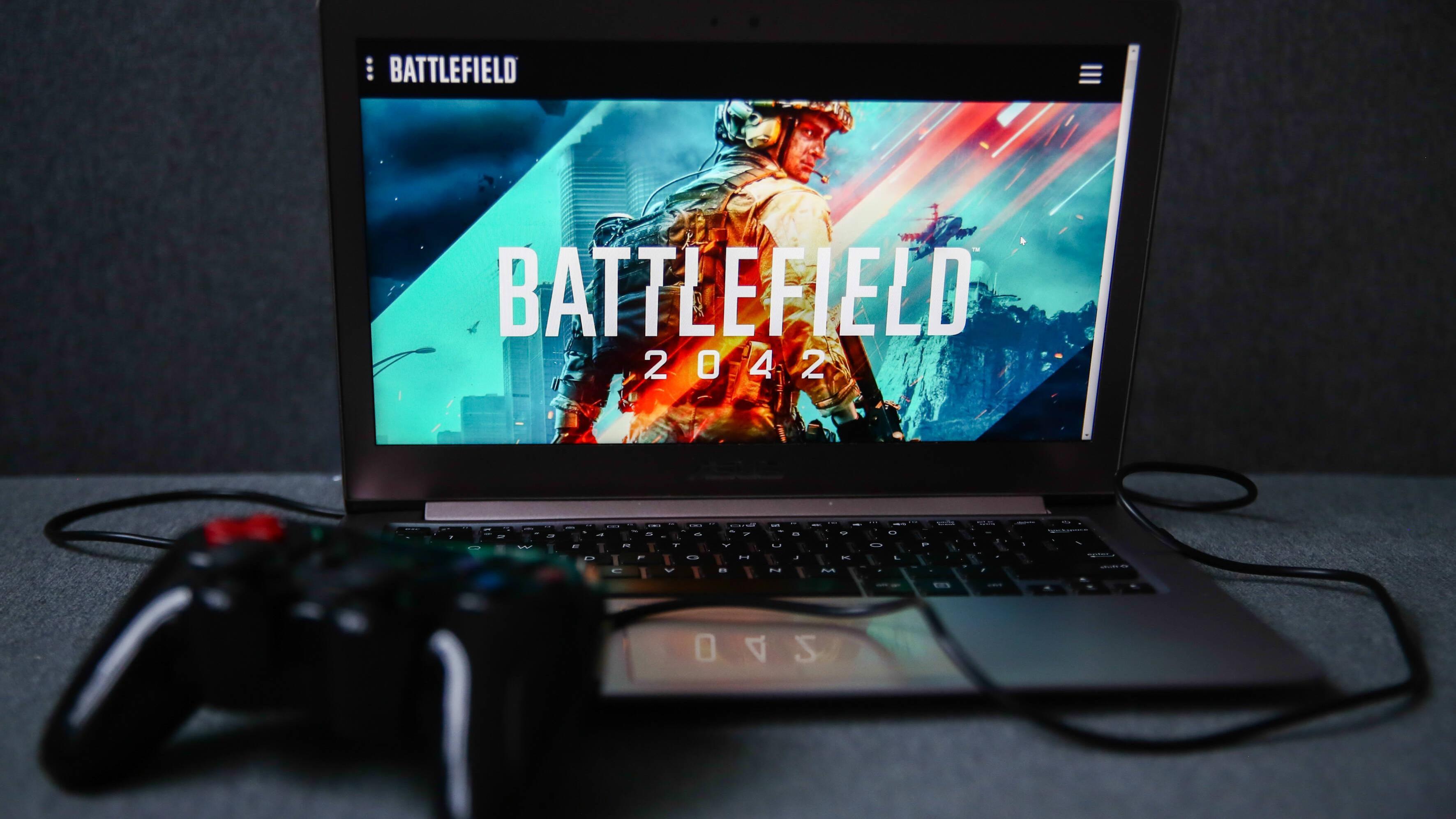 Battlefield 2042: Das sind die Systemanforderungen