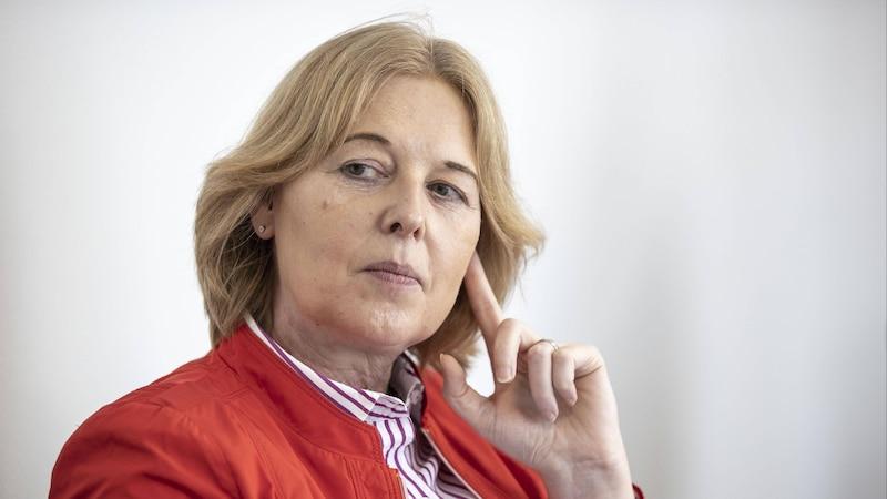Bärbel Bas: Was zur SPD-Frau bekannt ist
