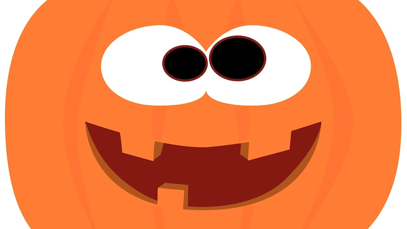 Halloween Ausmalbilder: Hier gibt's die besten Grusel-Vorlagen
