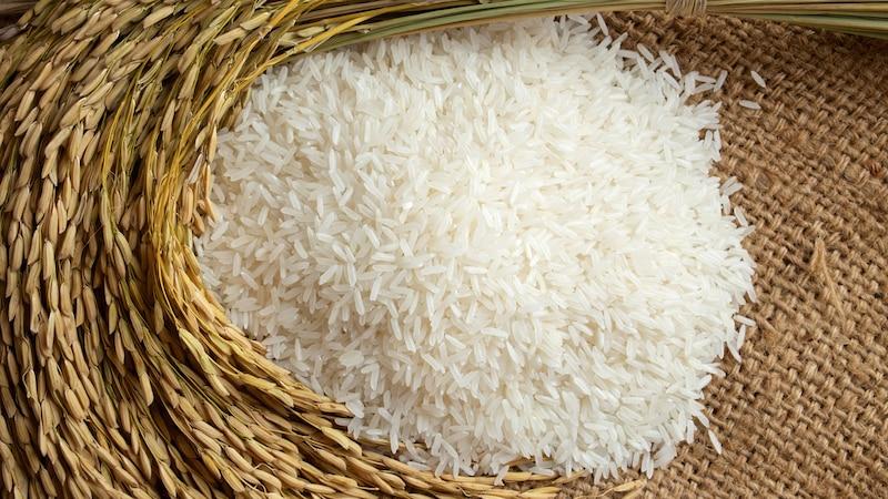 Wie lange Reis haltbar ist - einfach erklärt