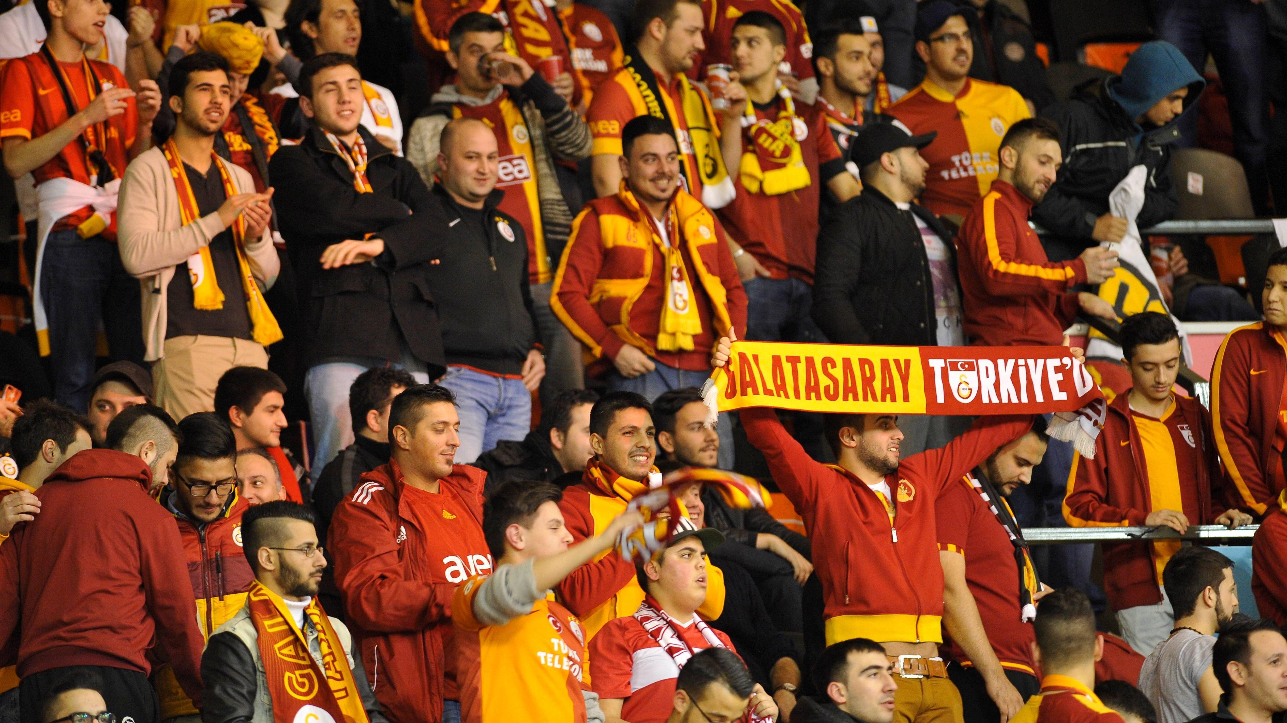 Auch in anderen Sportarten, zum Beispiel im Basketball verbucht Galatasaray Istanbul immer wieder Erfolge - mit Herren- und Damenmannschaft.