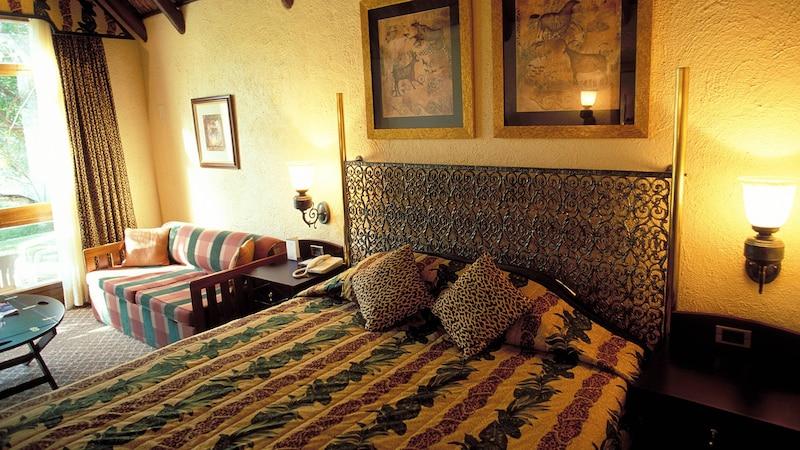Riecht das Schlafzimmer muffig, hilft Ursachenforschung.