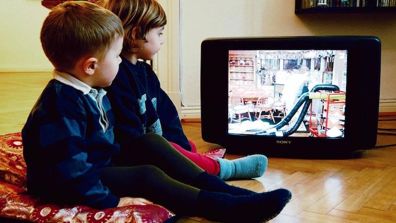 Pädagogisch wertvolle Filme für Kleinkinder: Darauf sollten Sie achten