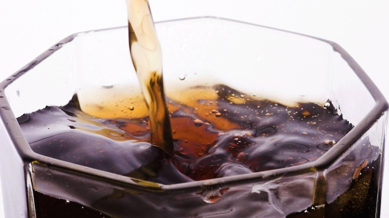 Ist Cola vegan? - alle Infos