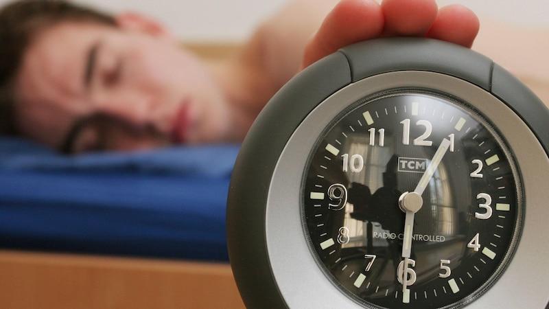 Morgens nicht aus dem Bett kommen: Tipps und Tricks, wie es besser klappt