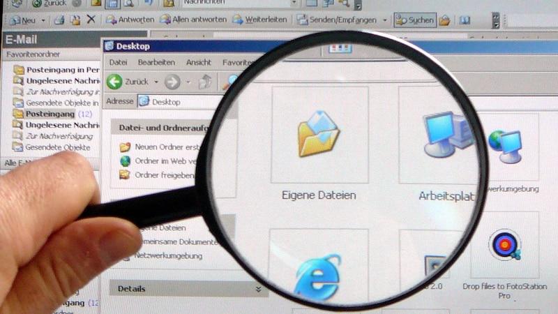Screenshot unter Windows erstellen