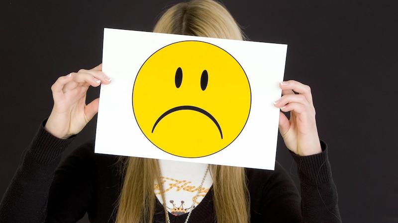 Plötzlich schlechte Laune ohne Grund: Woher sie kommt und was sie tun können