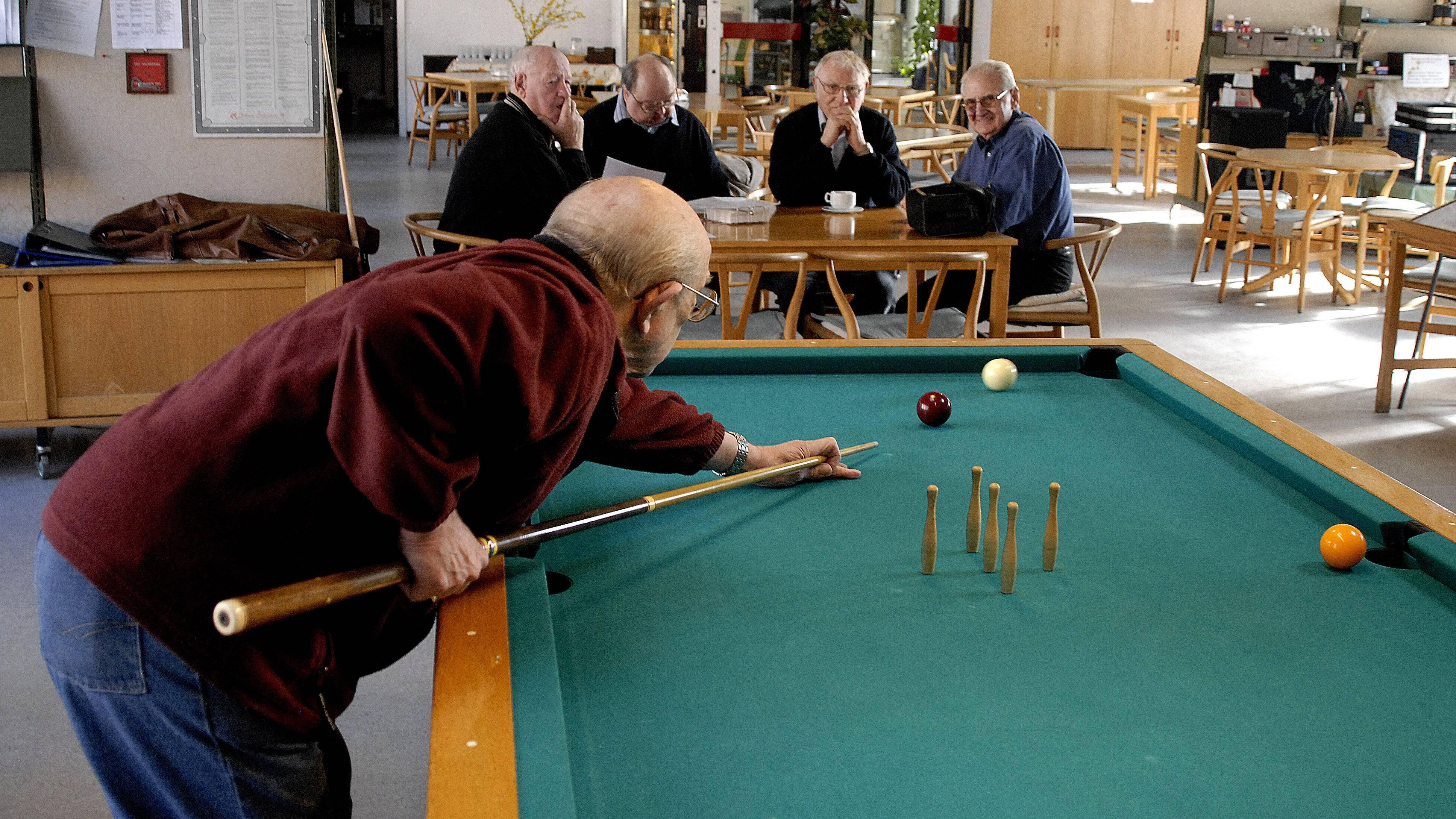 Hobbys für Rentner: So haben Sie Spaß im Ruhestand