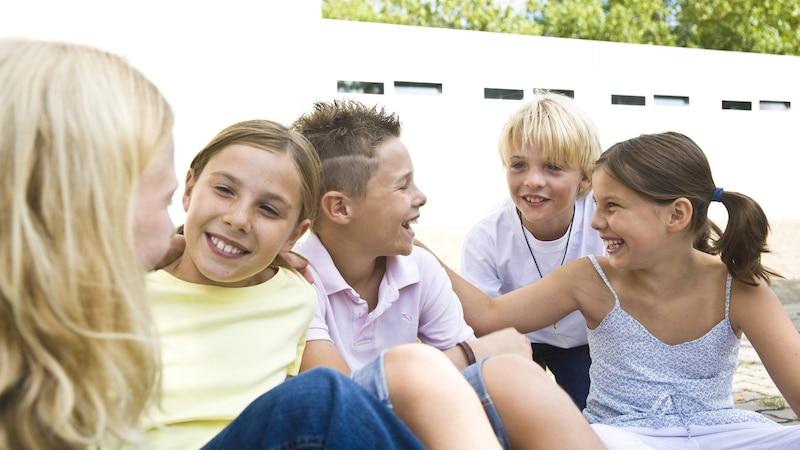 Mein Kind hat keine Freunde: Hilfreiche Tipps für Eltern