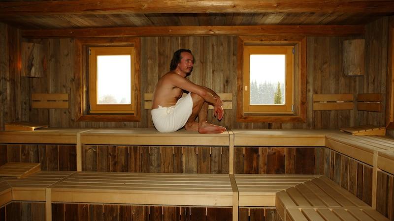 Sauna und Dampfbad: Das sind die Unterschiede