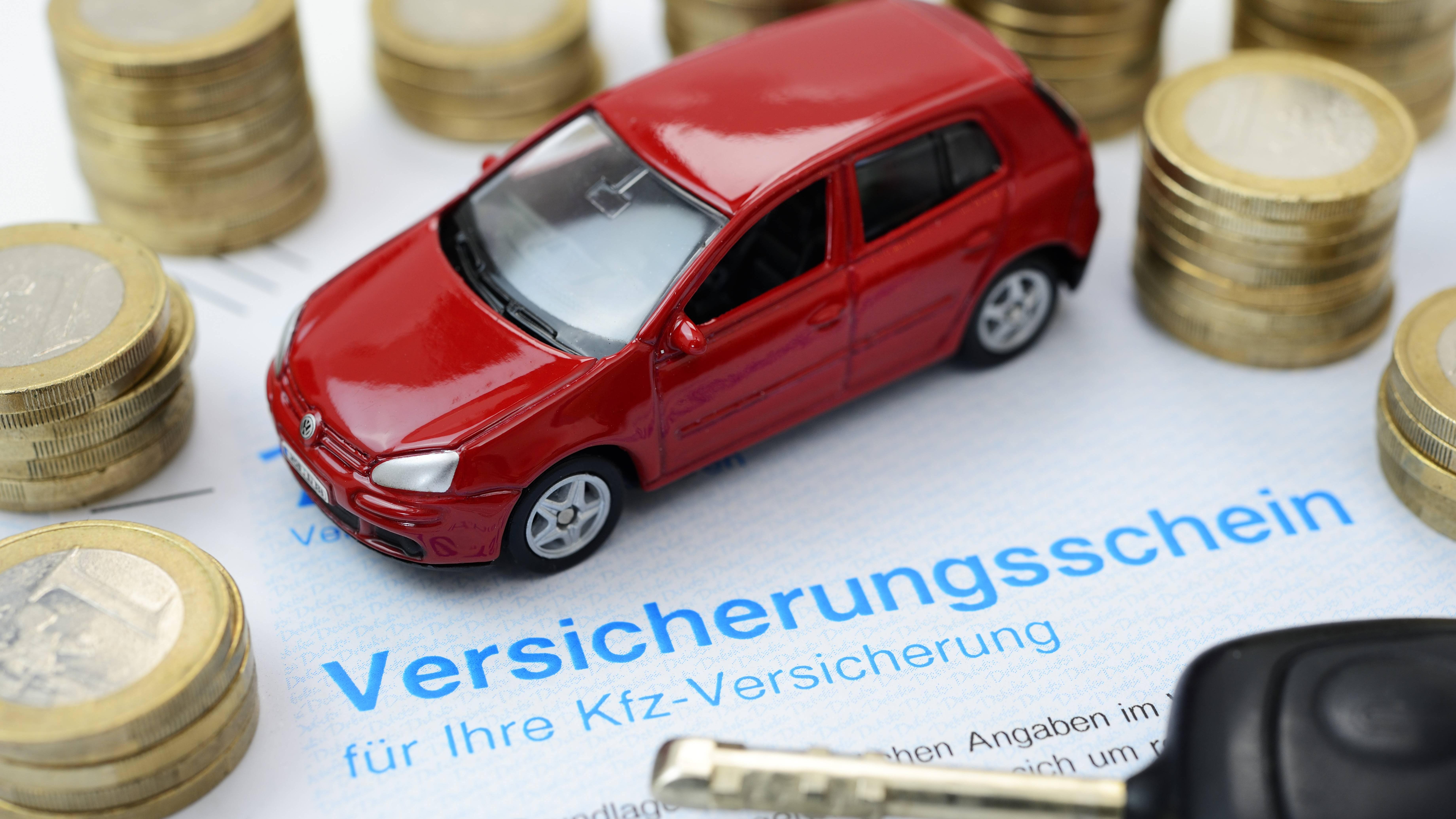 EUROPA KFZ-Versicherung kündigen – so geht's