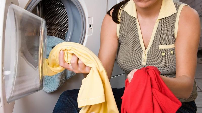Wäsche trennen: So geht´s richtig