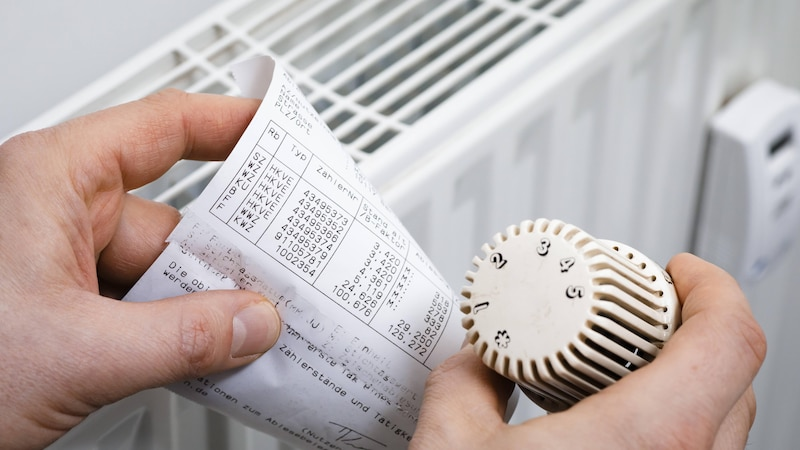 Heizkosten sparen - die besten Tipps und Tricks