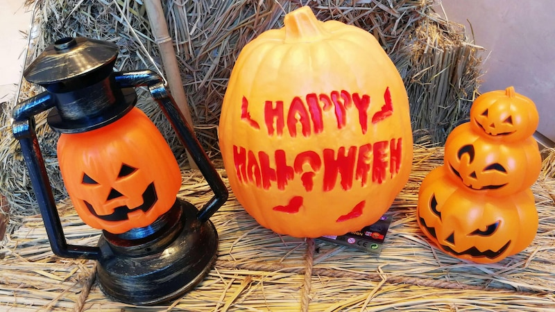 Halloween Maske selber machen: 3 Anleitungen zur Gruselmaske