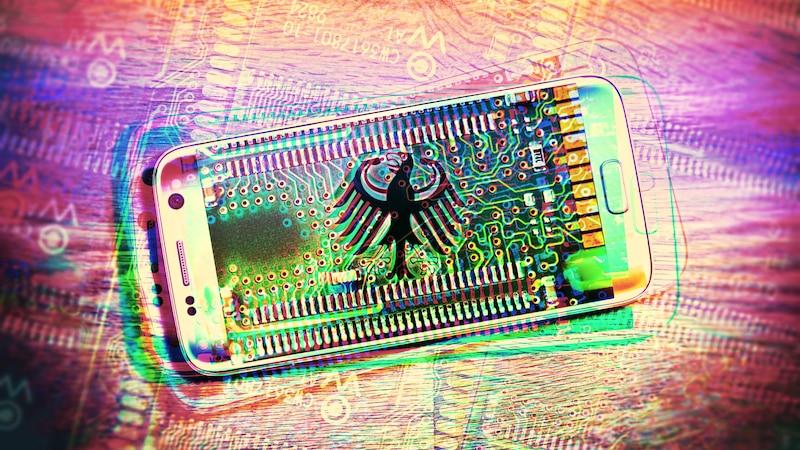 Stille SMS erkennen: Infos zur geheimen Staatsüberwachung