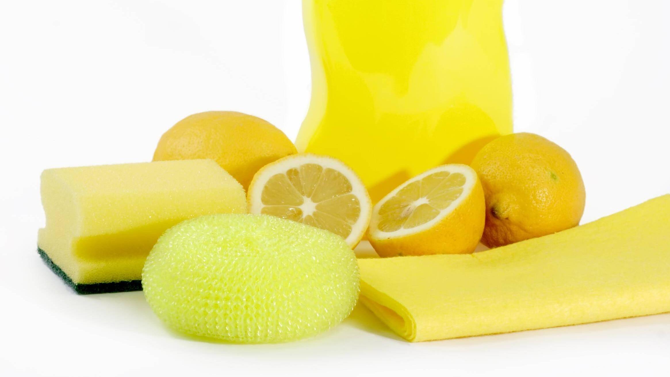 Allzweckreiniger selber machen: 3 einfache, umweltschonende Rezepte