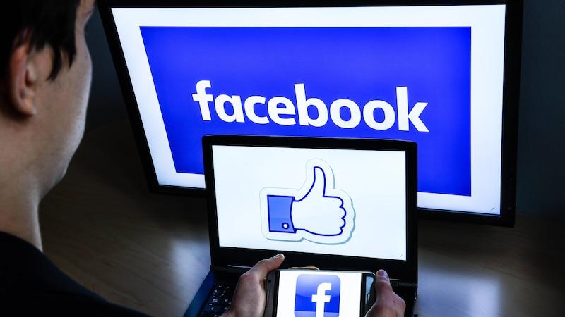 Facebook: Ort erstellen - so geht's
