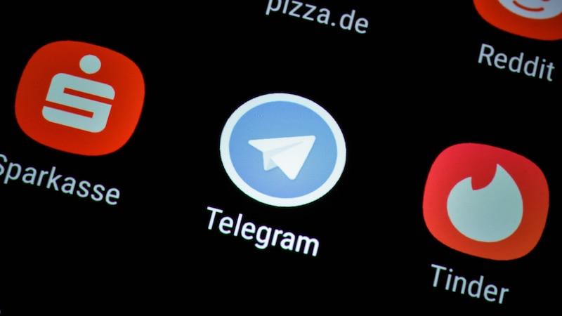 Telegram: Eingehende Bilder speichern