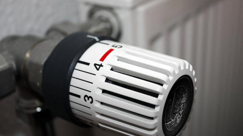 Heizkörper Thermostat: Zahlen und Symbole erklärt