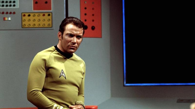 Blue Origin fliegt Capitän Kirk ins All: So sehen Sie das Event re-live