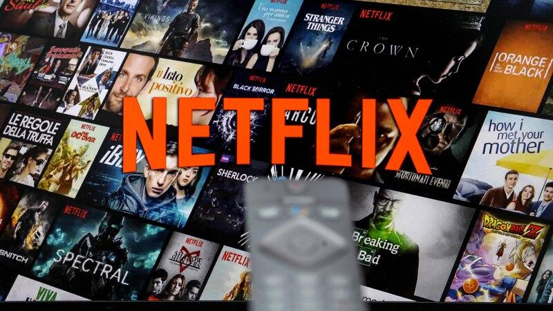 Netflix: Übereinstimmung bei Serien und Filmen - das bedeutet es