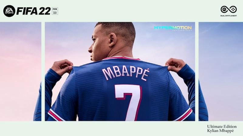 FIFA 22: Günstige Talente - junge Spieler mit Potenzial