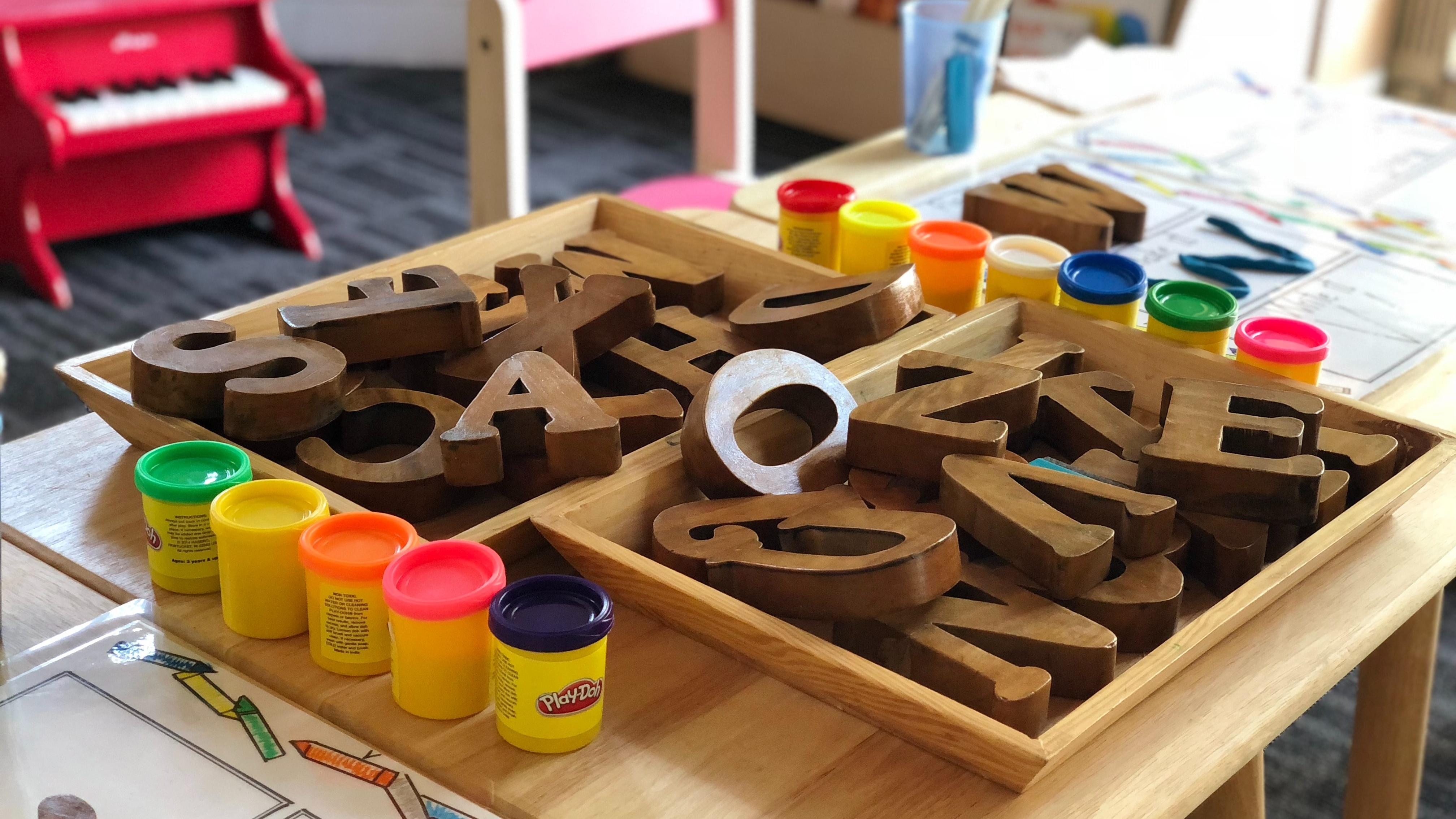 Erster Kindergartentag: Tipps für einen gelungenen Start