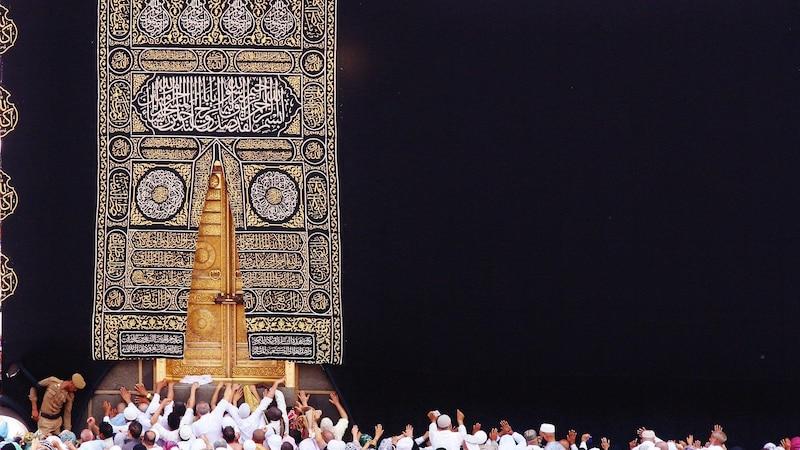 Die Kaaba: Das wichtigste Heiligtum des Islam