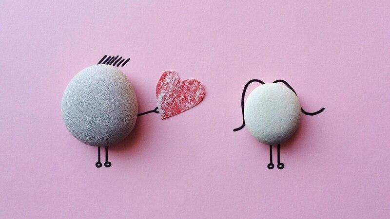Wahre Liebe erkennen: Diese Anzeichen verraten es