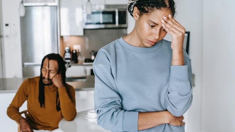 Versöhnung nach Streit: So finden Sie wieder zueinander
