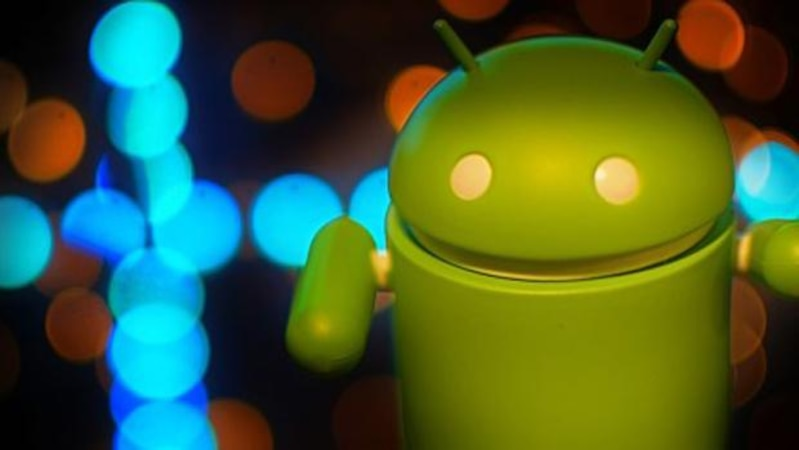 Android: Problem mit Videos