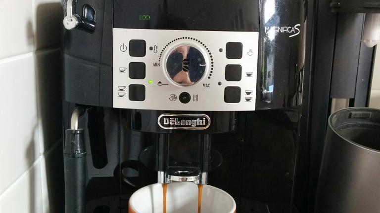 Der perfekte Kaffee?