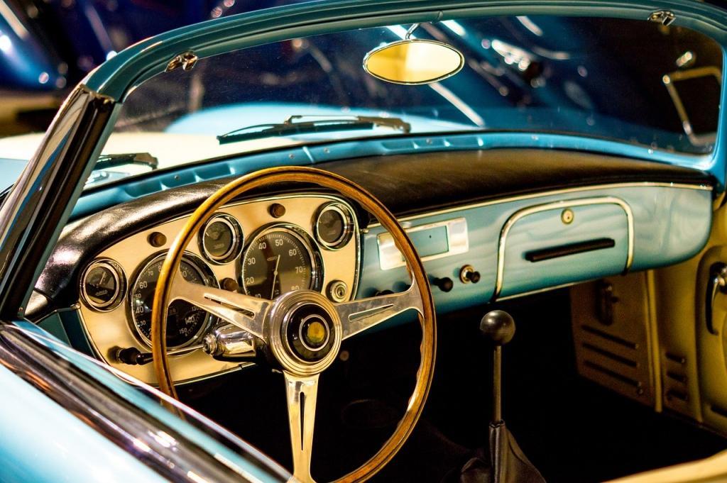 Fahrzeugschein verloren (Quelle: Pixabay)