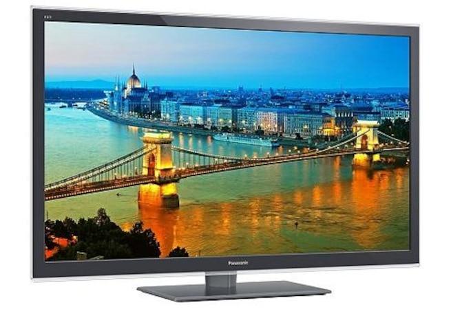Fernseher zeigt kein Bild mehr an