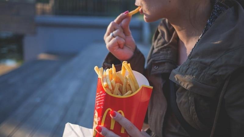 Franchisenehmer werden - etwa bei McDonalds (Bild: Pixabay)